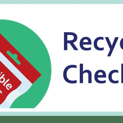 Update Recyclecheck voor flexibele kunststof verpakkingen