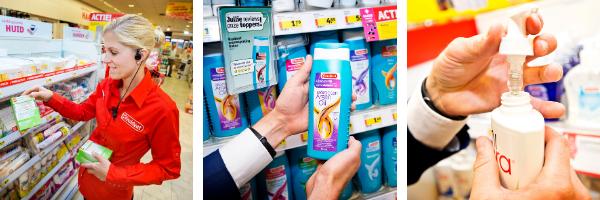 AS Watson Kruidvat duurzaam verpakken