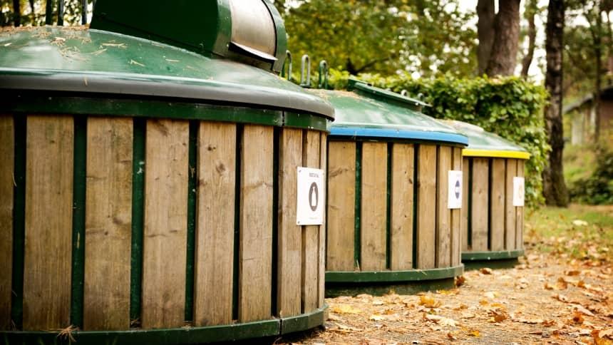 landal greenparks duurzaam doorpakken kidv verpakken