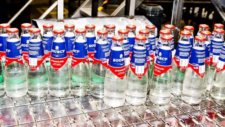 glazen flesjes sourcy vrumona rubriek duurzaam verpakken