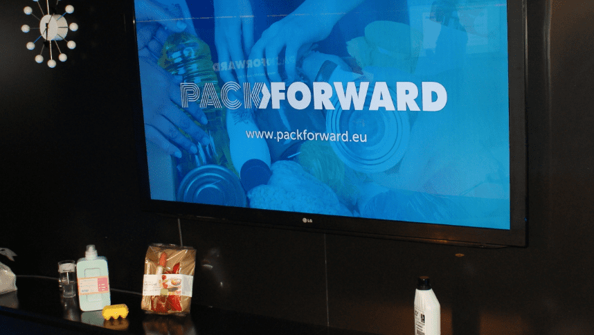 Webcast PackForward
